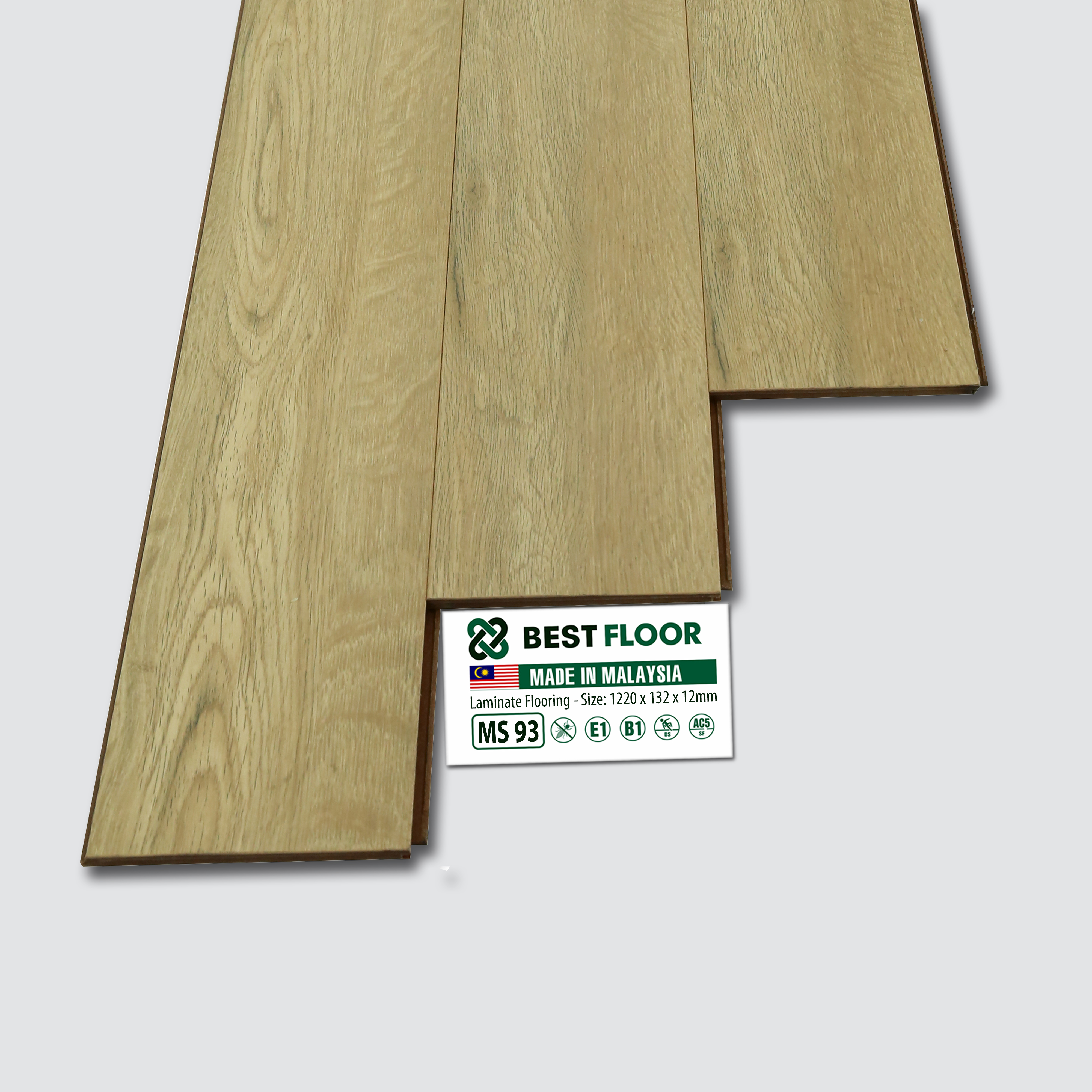 Sàn gỗ Best Floor MS93