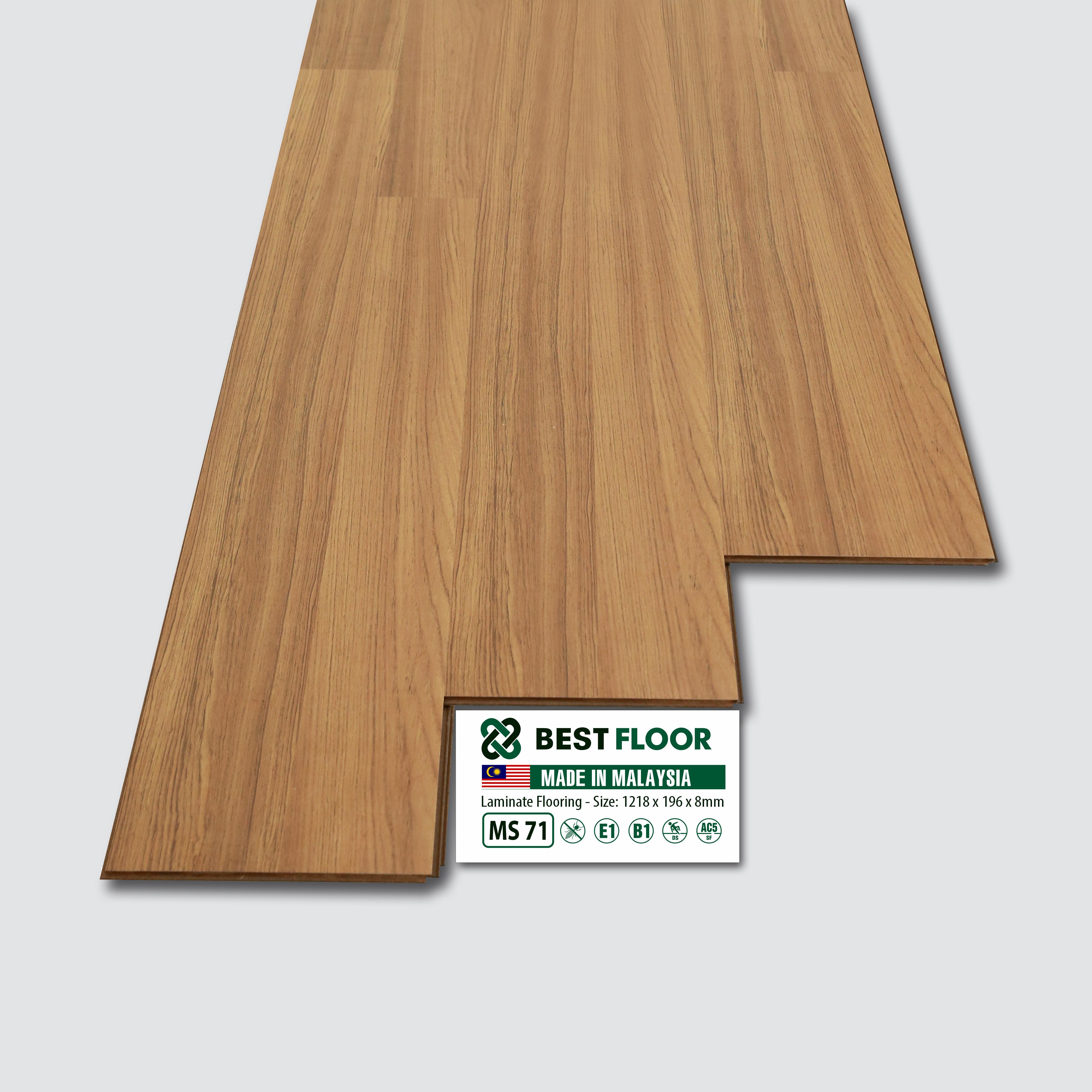 Sàn gỗ Best Floor MS71