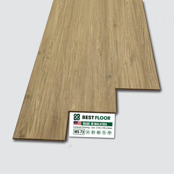 Sàn gỗ Best Floor MS73