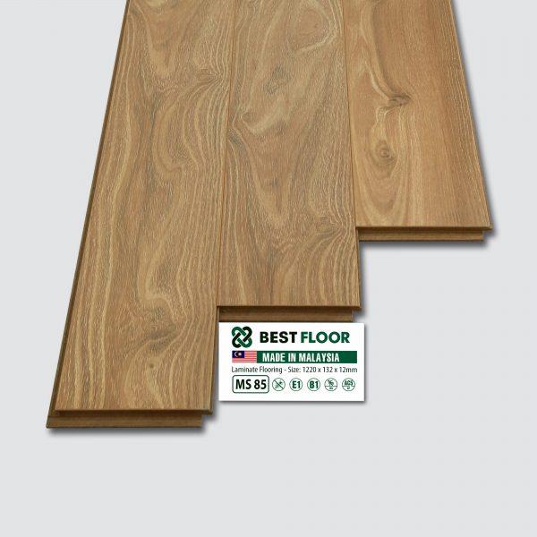 Sàn gỗ BestFloor MS85