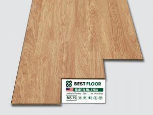 Sàn gỗ Best Floor MS75
