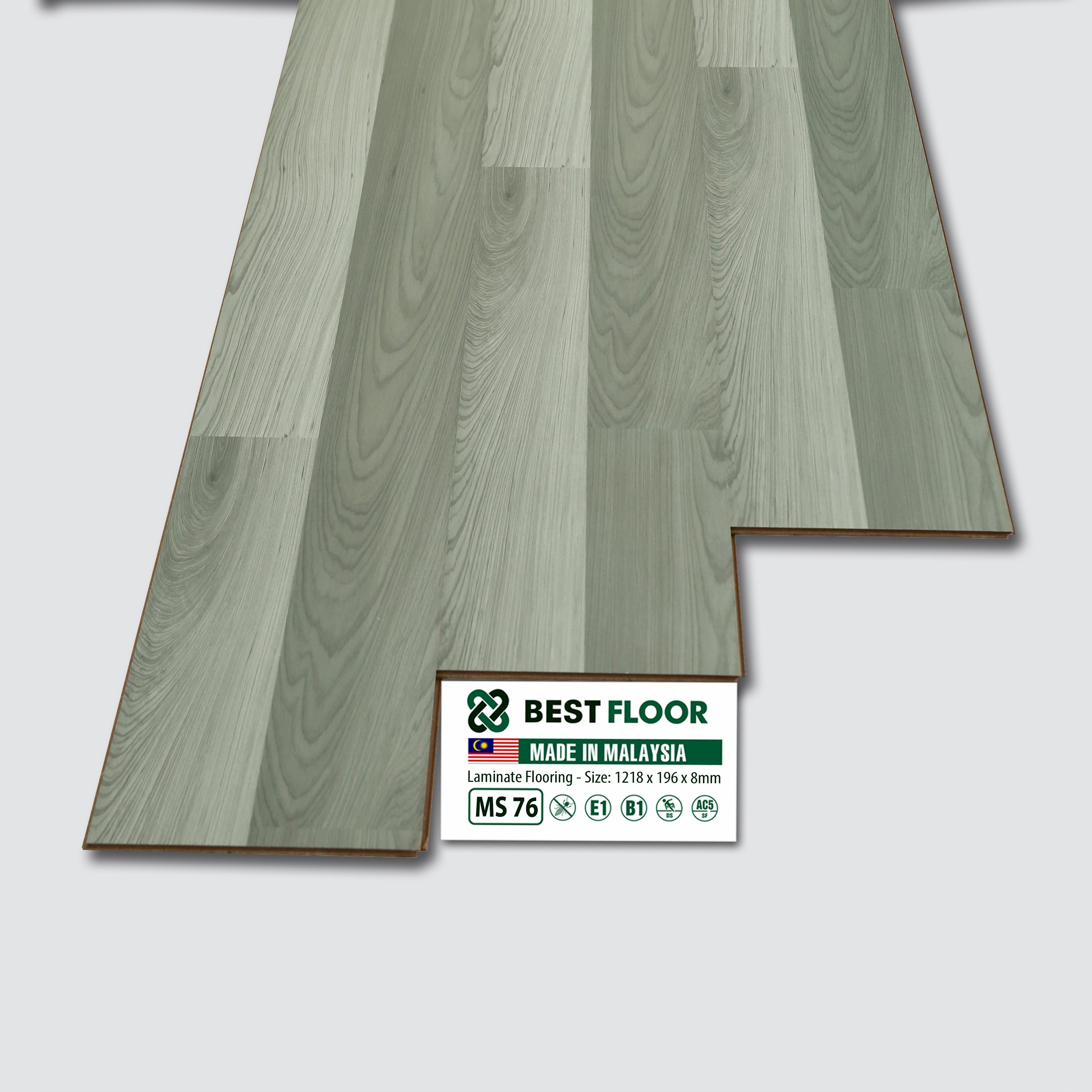 Sàn gỗ Best Floor MS76