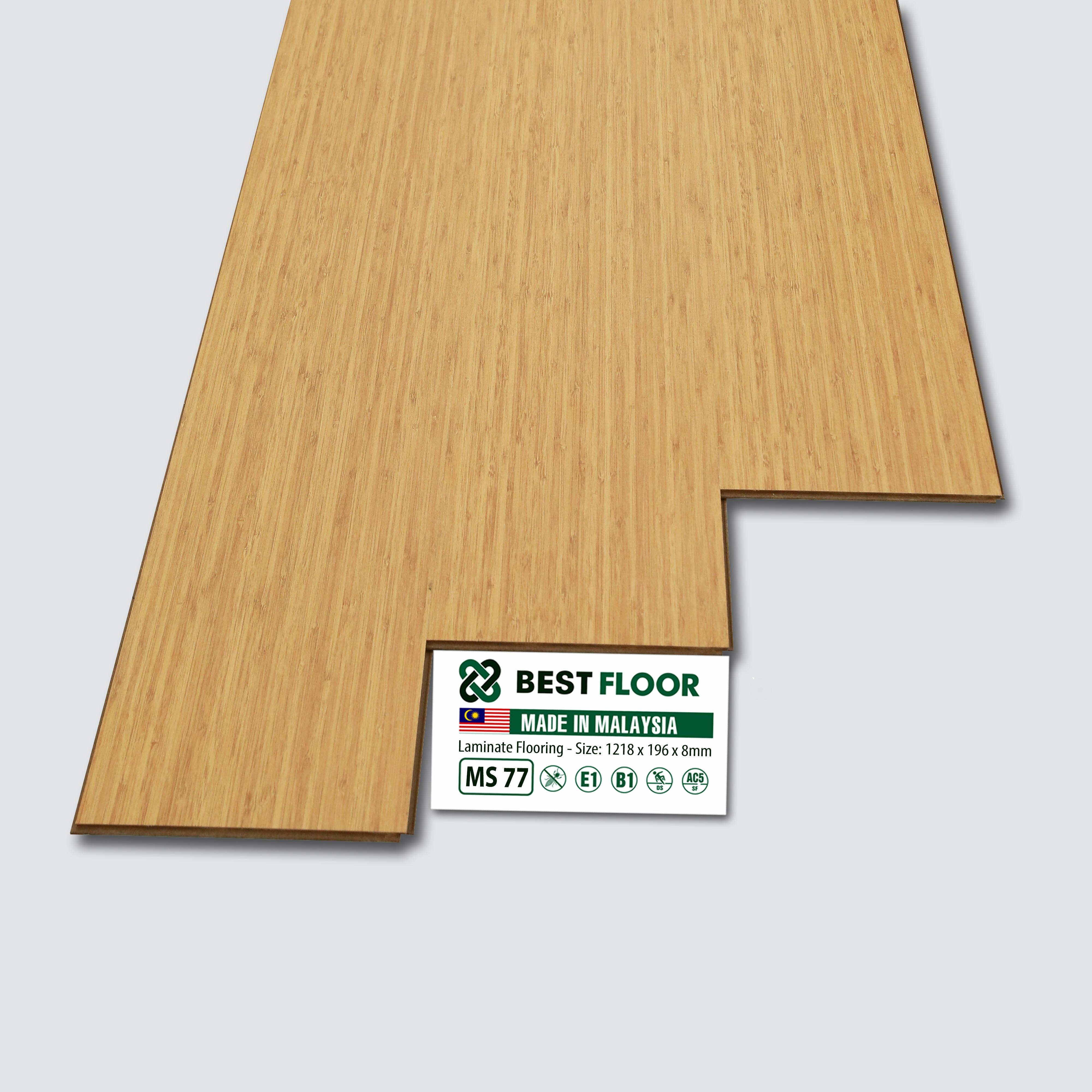 Sàn gỗ Best Floor MS77