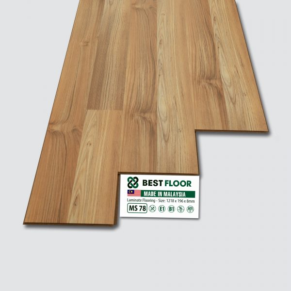 Sàn gỗ Best Floor MS78
