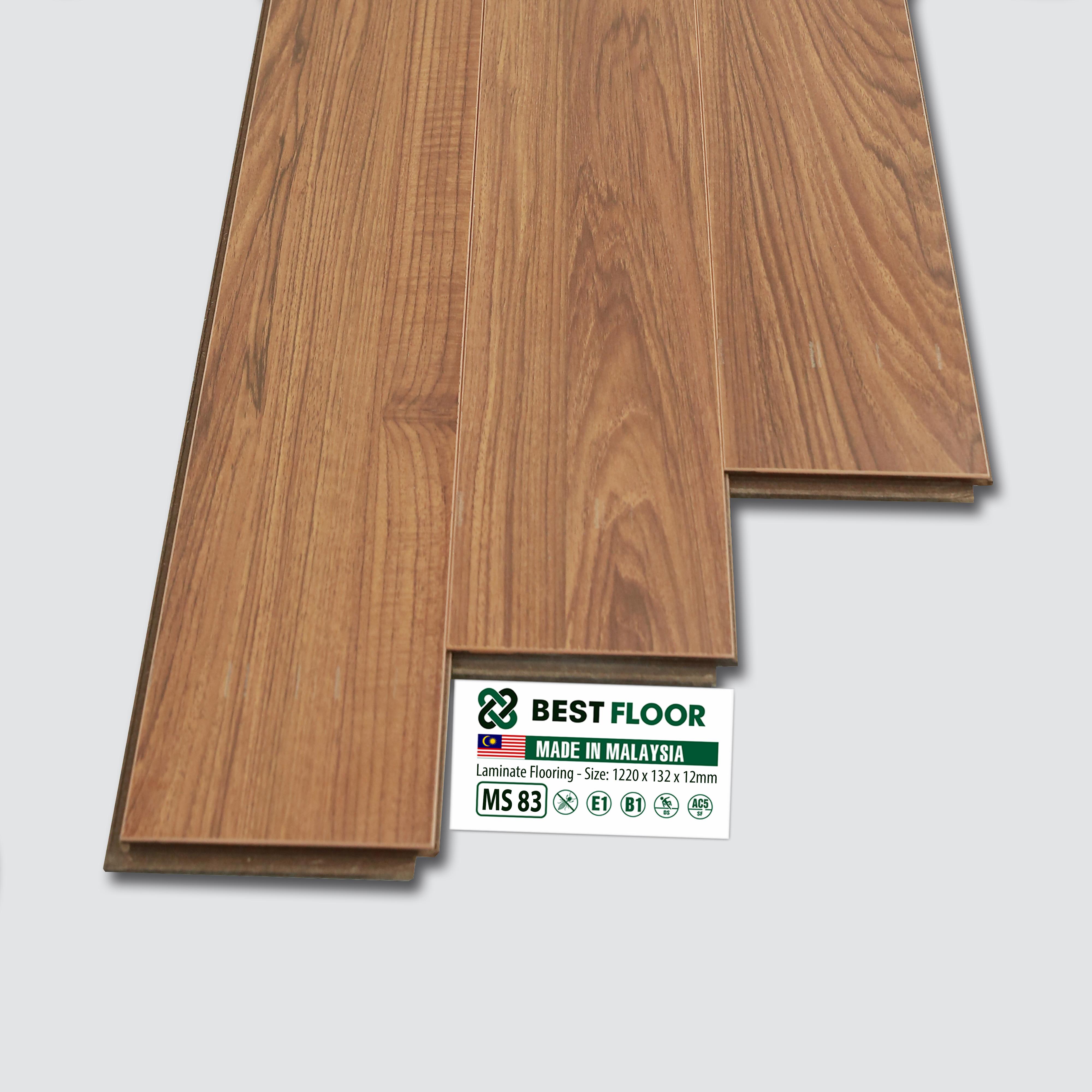 Sàn gỗ Best Floor MS83