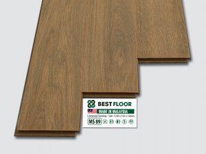 Sàn gỗ Best Floor MS89